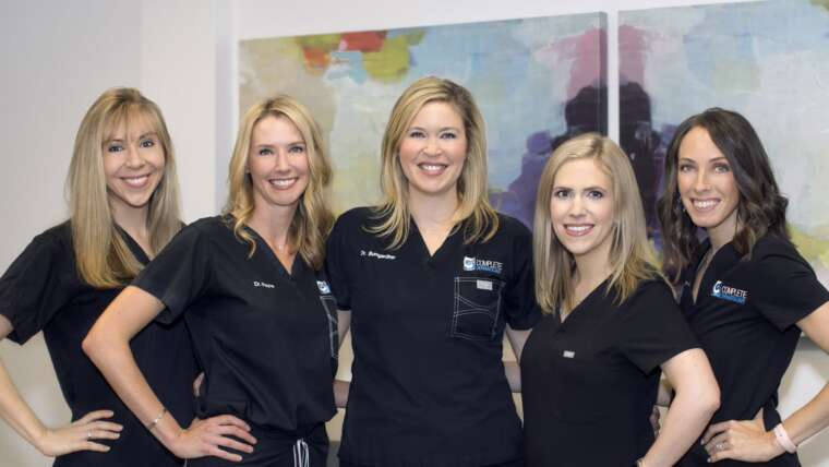 Complete Dermatology – Getting the Skin You Want